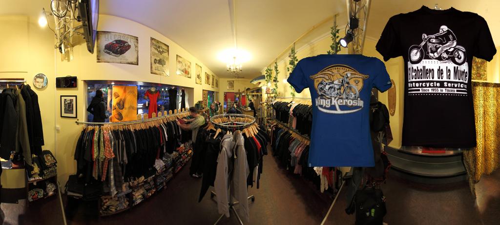 KING KEROSIN T-Shirts nur noch 15,90€!
